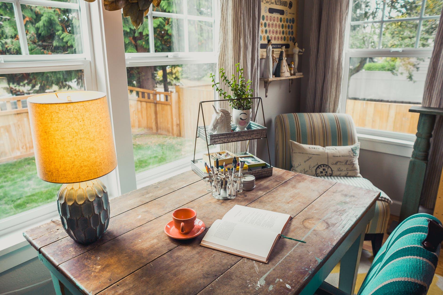 best bohemian table lamps