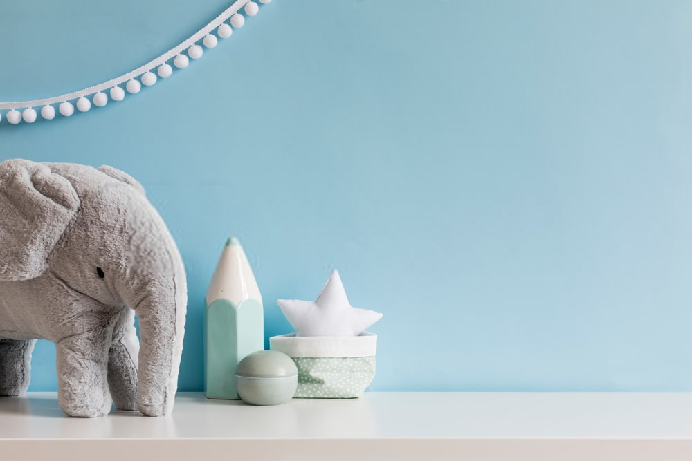 elephant decor ideas